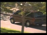 Chevrolet Astro Van 1998