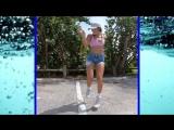 Shuffling at Haddaway - Life (Video Edit By Km Music)
