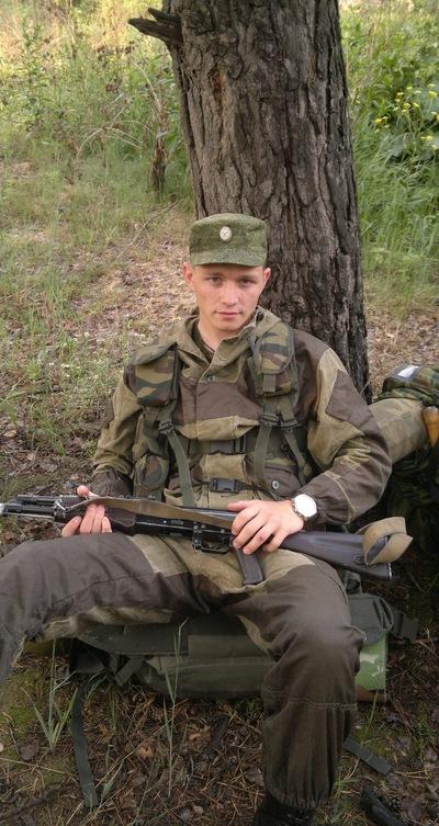 Виталий Новоженин, 27 ноября , Волгоград, id22915827