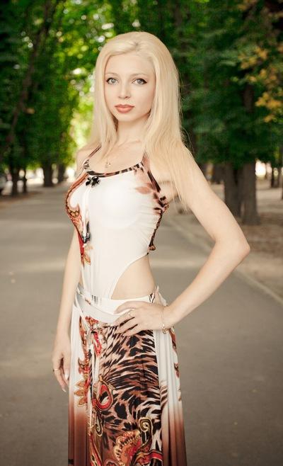 Marina Silver, 3 октября 1990, Полтава, id41539119