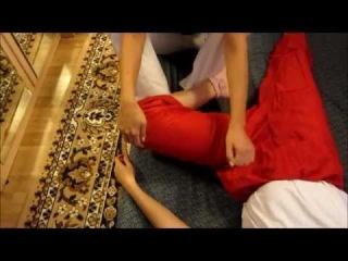 Тайский Лечебный Массаж Базисные элементы Часть 1.wmv