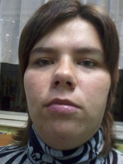 Ксения Яруллина, 27 февраля , Усть-Катав, id216069003