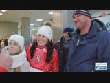 Опрос болельщиков перед матчем «Витязь» - «Нефтехимик» (06.12.18)