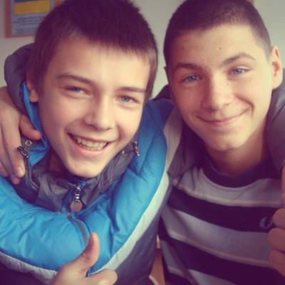 Виталик Грабченко, 1 июня , Хмельницкий, id21600036