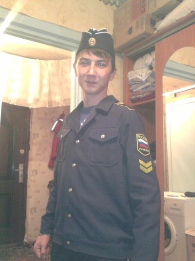 Ильшат Нуриев, 8 апреля , Верхнеяркеево, id137458790