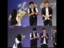 2013年8月20日映画貞子3D2呪いのプレミア大夏祭りに東方神起がサプライズ登場 - - 貞子さんTwitterまとめ記事 -