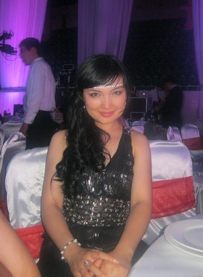 Гульжайнар Кереева, 24 января 1999, Самара, id187075686