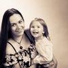 ОЛЬГА АКСЁНОВА - Детский и семейный фотограф