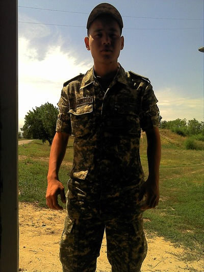 Бахтияр Амандосов, 11 июня , Новосибирск, id46219563