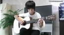 (Yiruma) River Flow in You - Sungha Jung