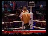 THAI FIGHT 3/10 Yodsankrai Fairtex vs Naimjon Tuhtobaev 70Kg. 19 Apr 2013