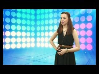 FRESH Хит-Парад на Первом Городском. VJ - Ира Nights. Топ 10 танцевальных клипов российских звезд.