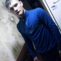 Анкета Валентин Владимирович
