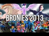 Bronies 2013 - When Can We Do This Again?