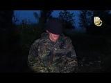 АТО - Горловка - Задержание и допрос диверсантов ДНР, 21.05.2014