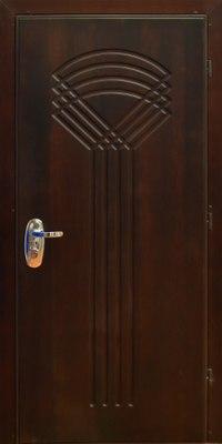 металлические двери эконом класса в балашихе