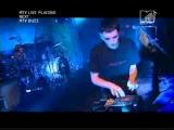 Placebo - English Summer Rain (Live MTV 2003)