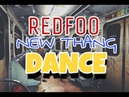 REDFOO NEW THANG DANCE COVER JAYDEN RODRIGUES