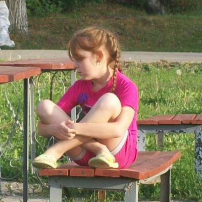 Оля Ипатова, 10 июля 1999, Суксун, id165621037