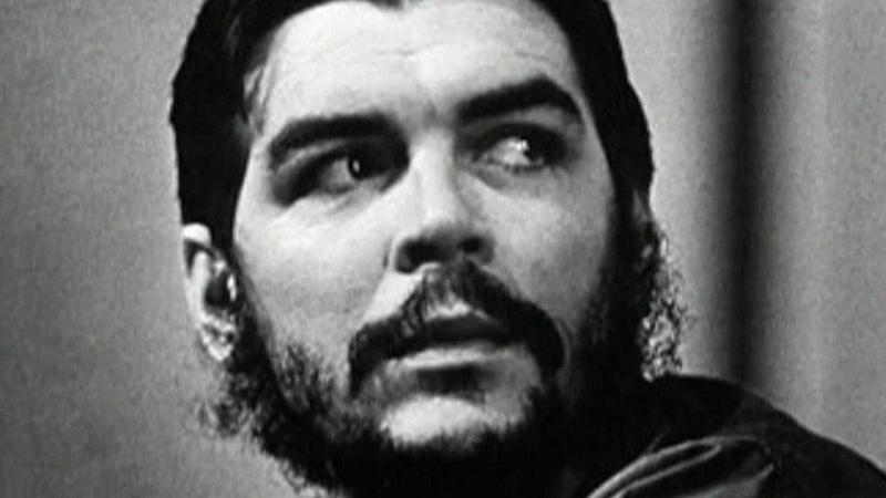 «Че Гевара. Я жив и жажду крови». Документальный фильм » Freewka.com - Смотреть онлайн в хорощем качестве
