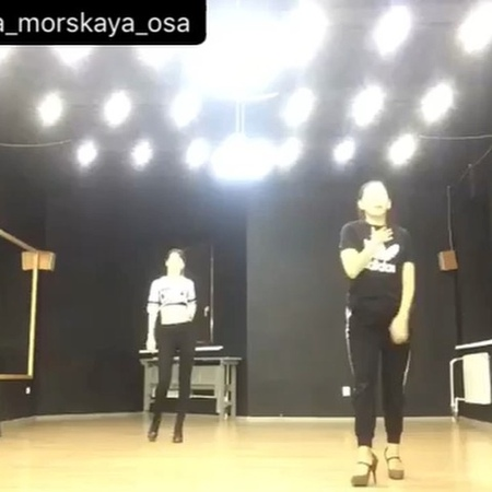 Nyu_po video