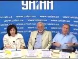 Украинский военный эксперт рассказывает про горилку на магнитной воде.