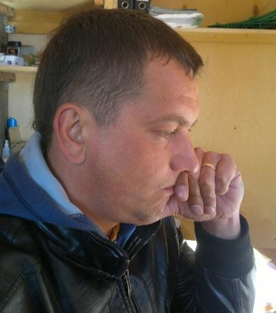 Максим Пахайло, 21 февраля 1984, Екатеринбург, id183950270