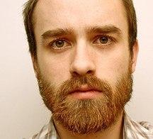 Полная борода классическая русская