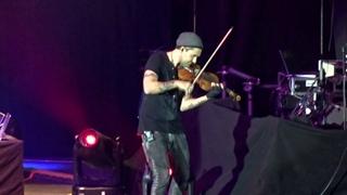 David Garrett - Born In The U.S.A. (HD Video - Sofia, Bulgaria - 29.09.2018)