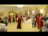 свадьба Дианы и Алмаза