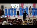 Вокально-хоровой ансамбль Дебют Музыка Я. Дубравина, стихи В. Гина. Песня О чем мечтают дети на планете