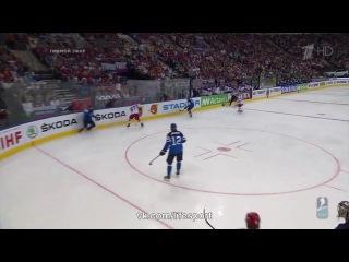 Россия 2:2 Финляндия | Гол Овечкина HD