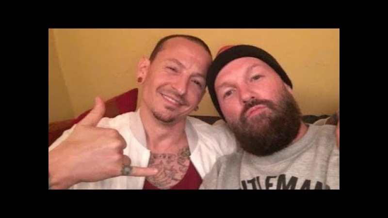 Fred Durst and Chester Bennington Live at Rock To Recovery 2016 Last Meeting of Them