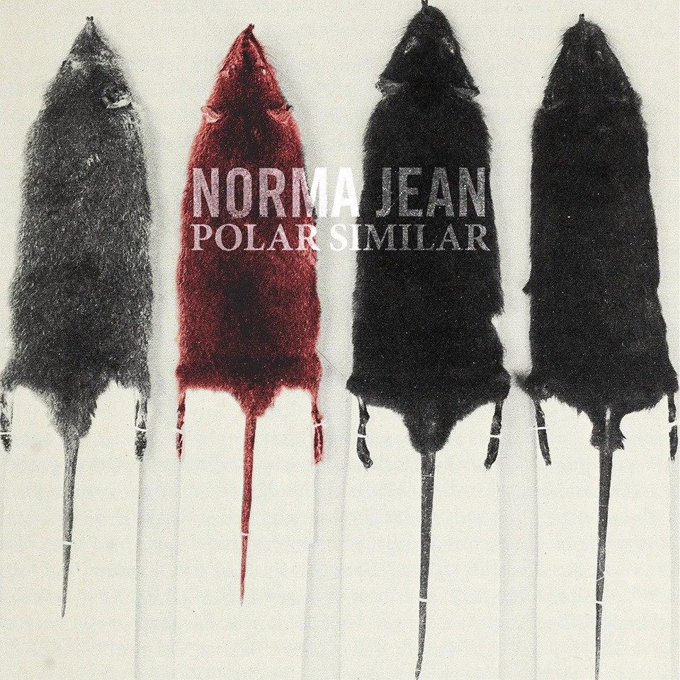 Norma Jean - Polar Similar (2016)