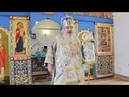 Проповедь в день празднования Рождества Богородицы