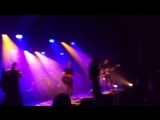 The Rasmus DARK MATTERS TOUR Wroc