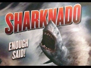 Акулий торнадо - Sharknado   Трейлер   2013