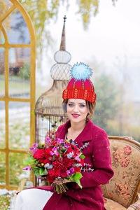 Алёнка Рыбалова