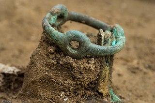 Кельтский некрополь IV – III в...