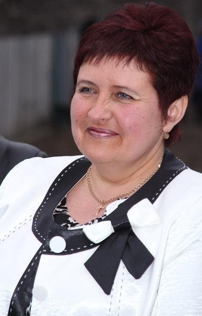 Наталья Гулая, 5 октября 1970, Смоленск, id206538398