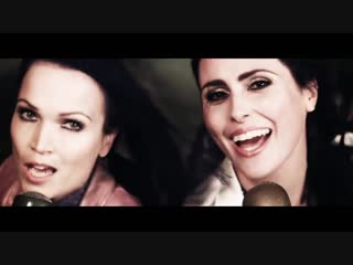 Within Temptation - Paradise (What About Us) (feat Tarja Turunen)