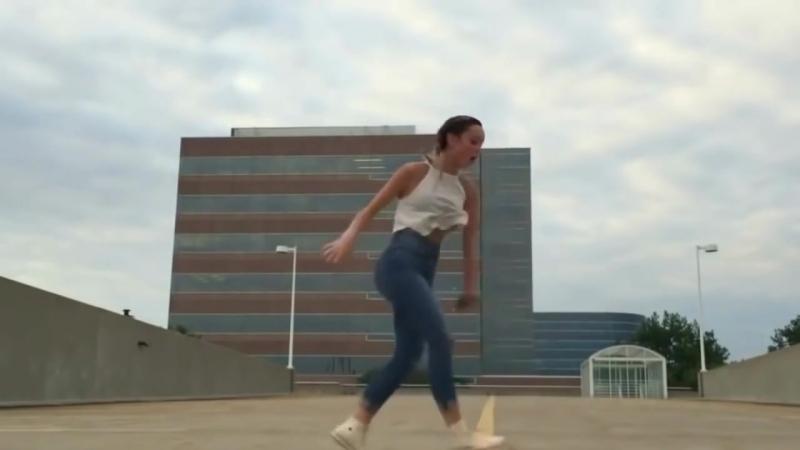Эти танцы взорвали интернет! Band ODESSA Берег левый Улет