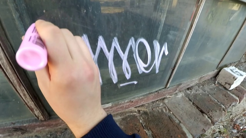 Tagging. OTR squeezers
