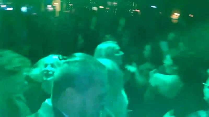 Шоу-группа Мадрид - На Лабутенах