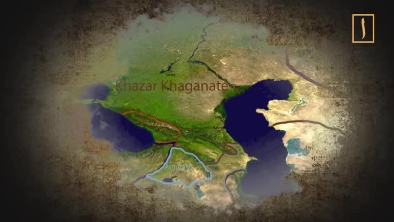 Будущий халиф дошел до Воронежа Ислам и Россия XIV веков вместе