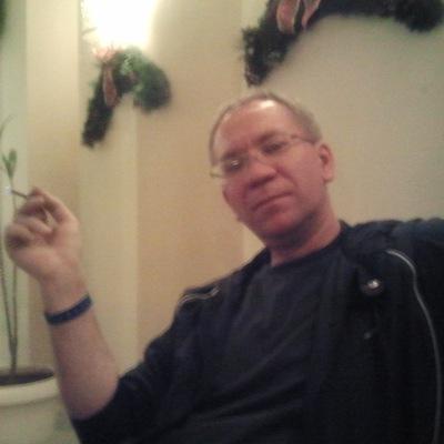Сергей Солодовников, 9 августа , Москва, id204417440