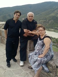 Гиорги Купатадзе, Марнеули