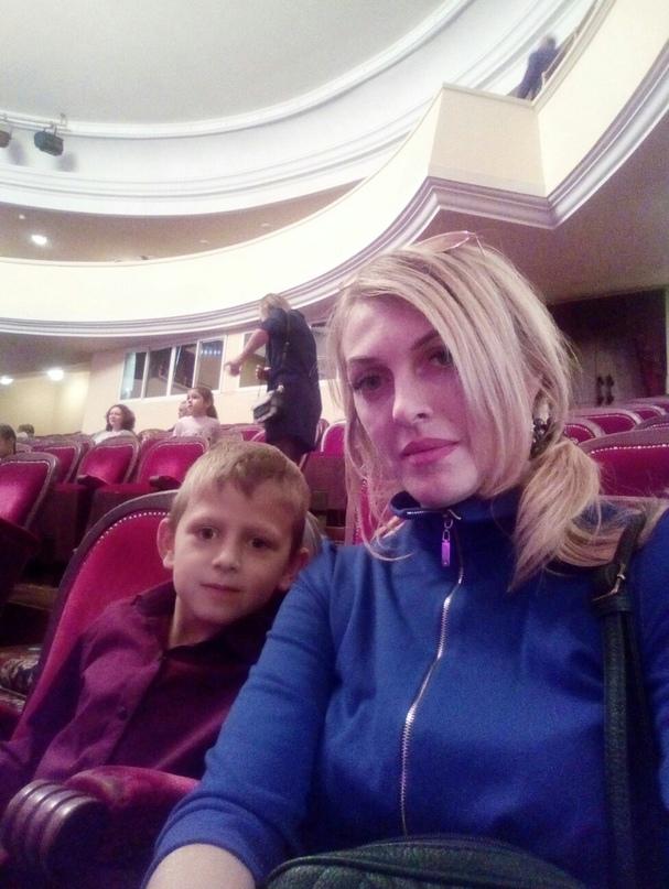 Ксю Машкина | Белгород