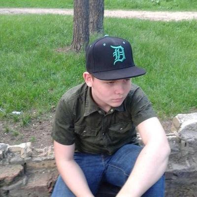 Дима Крылов, 30 мая , Жуковский, id53049474