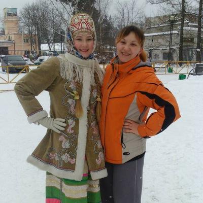 Маргарита Гоцолова-Удалова
